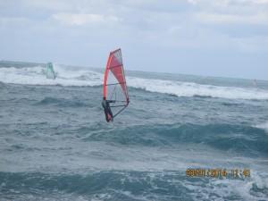 Gode kitebølger