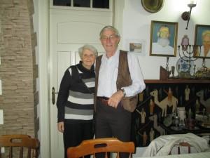 Maria og Henning Helvig